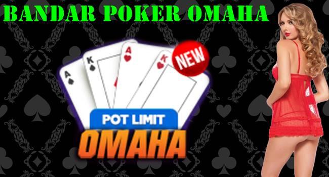Bandar Poker Omaha Trik Bermain Untuk Pemula Sampai Mahir