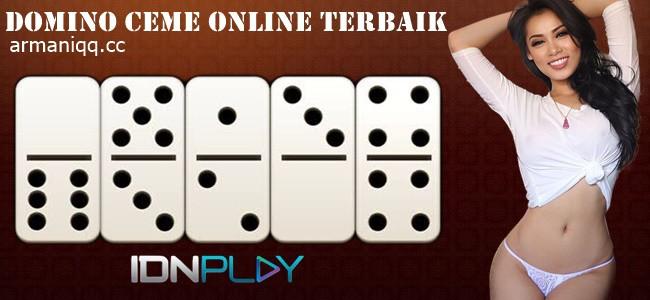 Domino Ceme Online Terbaik Di Gemari Banyak Orang