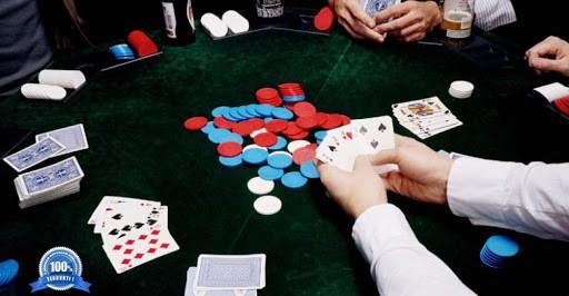 IDN Poker Langkah Daftar Yang Mudah Menggunakan Android
